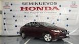 Foto venta Auto Seminuevo Honda Civic EXL 1.8L Aut NAVI (2014) color Rojo Camelia precio $198,000