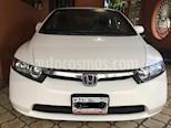 Foto venta Auto usado Honda Civic EXL 1.8L (2008) color Blanco precio $95,000