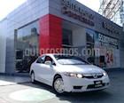 Foto venta Auto Seminuevo Honda Civic Hibrido (2011) color Blanco precio $168,000