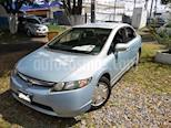 Foto venta Auto Seminuevo Honda Civic Hibrido (2006) color Azul Electrico precio $91,000