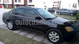 Foto venta Auto usado Honda Civic LX 1.8L Aut (2003) color Negro precio $72,000
