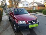 Foto venta Auto usado Honda CR-V 2.0 5 Puertas Aut (2000) color Rojo Burdeos precio $3.200.000