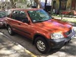 Foto venta Auto Usado Honda CR-V 2.0 i  (1998) color Naranja Metalico precio u$s7.200