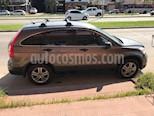 Foto venta Auto Usado Honda CR-V 2.4 EXL Aut (2011) color Gris Oscuro precio $350.000