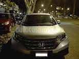 Foto venta Auto Usado Honda CR-V 2.4 EXL Aut (2012) color Gris Claro precio $490.000