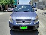 Foto venta Auto usado Honda CR-V 4x2 Aut (2004) color Azul precio u$s6,500