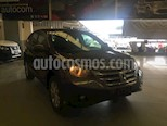 Foto venta Auto Seminuevo Honda CR-V CAMIONETA SUV CRV EX (2012) color Antracita precio $235,000
