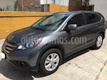 Foto venta Auto Seminuevo Honda CR-V EX 2.4L (156Hp) (2012) color Gris Oscuro precio $220,000