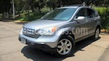 Foto venta Auto Usado Honda CR-V EX 2.4L (166Hp) (2007) color Azul precio $142,000