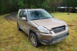 foto Honda CR-V EX 4WD ABS Aut