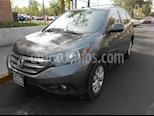 Foto venta Auto Seminuevo Honda CR-V EX Premium (2014) color Gris precio $245,000