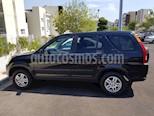 Foto venta Auto usado Honda CR-V EX (2003) color Negro precio $90,000
