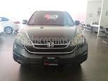Foto venta Auto Seminuevo Honda CR-V EX (2011) color Gris precio $179,000