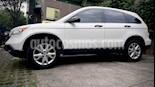 Foto venta Auto Seminuevo Honda CR-V EX (2007) color Blanco precio $130,000