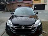 Foto venta Auto usado Honda CR-V EX color Negro precio u$s12,500