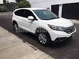 Foto venta Auto Seminuevo Honda CR-V EXL 2.4L (156Hp) (2014) color Blanco Cosmic precio $119,000