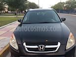 Foto venta Auto Seminuevo Honda CR-V EXL 2.4L (166Hp) (2004) color Negro precio $85,000