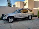 Foto venta Auto usado Honda CR-V EXL NAVI 4WD (2006) color Plata Diamante precio $123,500