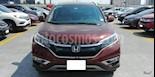 Foto venta Auto Seminuevo Honda CR-V EXL NAVI 4WD (2015) color Cafe precio $345,000