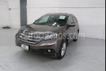 Foto venta Auto Seminuevo Honda CR-V EXL NAVI (2014) color Gris precio $245,000