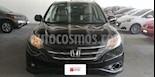 Foto venta Auto Seminuevo Honda CR-V EXL (2012) color Negro precio $228,000