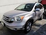 Foto venta Auto Seminuevo Honda CR-V EXL (2011) color Plata precio $190,000