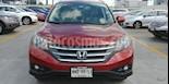 Foto venta Auto Seminuevo Honda CR-V EXL (2012) color Rojo precio $259,000