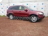 Foto venta Auto Seminuevo Honda CR-V EXL (2011) color Rojo Granada