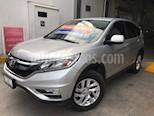 Foto venta Auto Seminuevo Honda CR-V i-Style (2015) color Plata Diamante precio $283,000