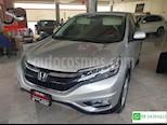 Foto venta Auto Seminuevo Honda CR-V i-Style (2015) color Plata precio $290,000
