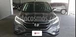 Foto venta Auto Seminuevo Honda CR-V i-Style (2015) color Gris precio $315,000