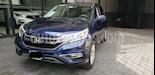 Foto venta Auto Seminuevo Honda CR-V i-Style (2015) color Azul precio $299,000