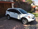 Foto venta Auto usado Honda CR-V LX 2.4L (166Hp) (2008) color Blanco precio $125,000