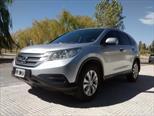 Foto Honda CR-V LX 4x2 (185CV)