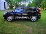 Foto venta Auto usado Honda CR-V LX 4x2 (185CV) (2013) color Negro Cristal precio $900.000
