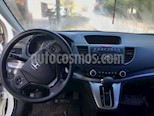 Foto venta Auto Usado Honda CR-V LX 4x2 Aut (2013) color Blanco Tafetta precio $450.000