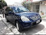 Foto venta Auto usado Honda CR-V LX 4x2 Aut (2005) color Azul precio $230.000