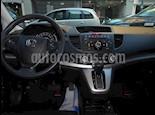 Foto venta Auto Usado Honda CR-V LX 4x2 Aut (2013) color Gris precio $495.000