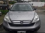 Foto venta Auto Usado Honda CR-V LX 4x2 Aut (2007) color Plata precio $315.000