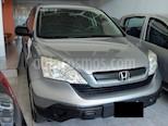 Foto venta Auto Usado Honda CR-V Lx At 4wd (2008) color Celeste precio $349.900