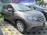Foto venta Auto Seminuevo Honda CR-V LX (2014) color Titanio precio $249,000