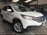 Foto venta Auto Seminuevo Honda CR-V LX (2014) color Blanco precio $240,000