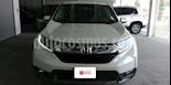 Foto venta Auto Seminuevo Honda CR-V Turbo Plus (2017) color Blanco precio $439,000
