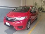 Foto venta Auto Seminuevo Honda Fit Cool 1.5L (2015) color Rojo precio $145,000