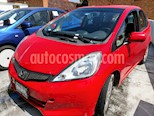 Foto venta Auto Usado Honda Fit EX 1.5L Aut (2014) color Rojo Rally precio $155,000