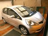 foto Honda Fit EX 1.5L