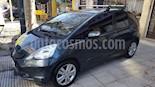 Foto venta Auto Usado Honda Fit EXL Aut (2009) color Gris precio $289.900