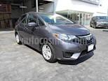 Foto venta Auto Seminuevo Honda Fit Fun 1.5L (2017) color Blanco precio $219,000
