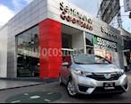 Foto venta Auto Seminuevo Honda Fit Fun 1.5L (2015) color Plata Brillante precio $175,000