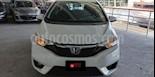 Foto venta Auto Usado Honda Fit Hit 1.5L Aut (2016) color Blanco precio $219,000